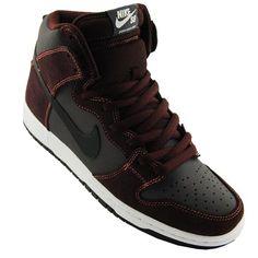 Nike SB Dunk High, $95