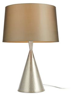 Madden table lamp at Room and Board