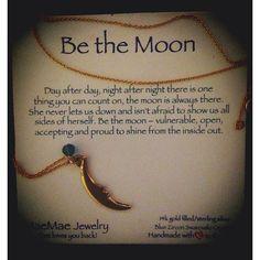 I'm going to buy more jewelry more often # #BeTheMoon #maemaejewelry #thankyouThankYou #cheersToTheWeekend