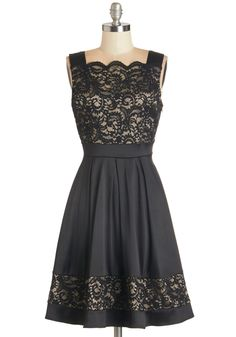 New Arrivals - Novel Release Party Dress