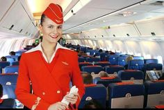 Just like the bland food that some airlines put forward as food, flight attendant uniforms are headed for the same mediocrity! Air Tickets, Cheap Tickets, Airline Tickets, Online Air Ticket, Fighting Couples, How To Fly Cheap, Jet Airways, Sensible Shoes, Intelligent Women