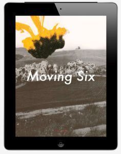 Moving Six iPad App