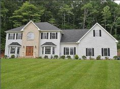 Wallingford  CT Homes