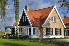Brummelhuis, dik tevreden eilandbewoners - Eigenhuisbouwen.nl