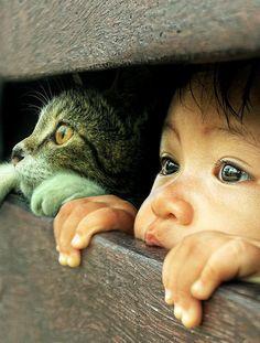 precious child - Ampliar Foto