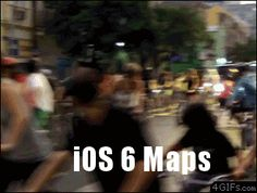 Here is another funny one #AppleMaps