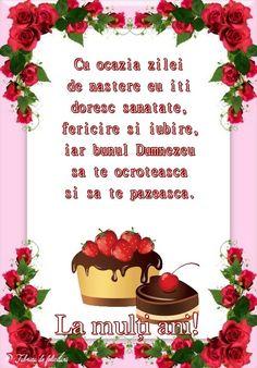Happy Birthday Wishes, Birthdays, Cake, Pictures, Birthday, Anniversaries, Happy Bday Wishes, Kuchen, Torte