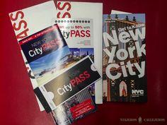 Después de nuestro viaje a la Gran Manzana os dejamos una selección de los que creemos son los mejores consejos para viajar a Nueva York.