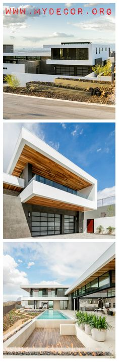 SB Architects Designs a Foothill Home with Lifestyle Experience You will fall in love with this stunning modern home nestled in a foothill.     Would you imagine a residential project of not just a house, but a lifestyle home experience nestled in a foothill? A house where heaven meets earth?...
