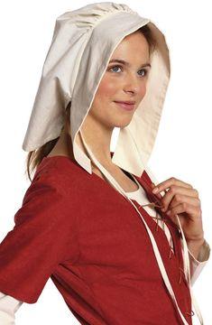 Burda B7468 - Cartamodello per realizzare abito e cuffia da donna stile medievale, taglie varie, 19 x 13 cm: Amazon.it: Casa e cucina