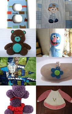 For The KIDS! BLAST Treasury!!! 5/2 by jacqueline swain on Etsy--Pinned with TreasuryPin.com