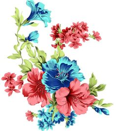 Flower Art Images, Bunch Of Flowers, Ornaments, Abstract, Computer Desks, Jewelry, Digital, Summary, Jewlery
