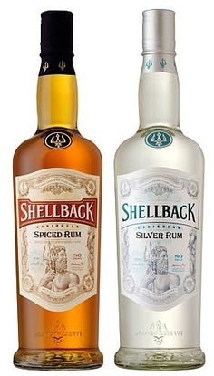 3/29/13 Featured Spirit Tasting - Jason's Wine & Spirits - Shellback Silver and Spiced Rums sourced from some of the finest Caribbean sugarcane and blended with twelve spices and other natural flavors.