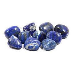 Lapis Lazuli Tumble Stone 2025mm Single ** Want to know more, click on the image.