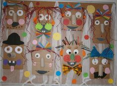 Vbs Crafts, Crafts To Do, Hobbies And Crafts, Preschool Crafts, Home Crafts, Crafts For Kids, Arts And Crafts, School Art Projects, Projects For Kids
