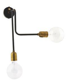 Væglampe fra House Doctor. Stort udvalg i House Doctor Produkter