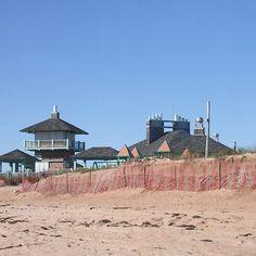 misquamicut state beach, ri