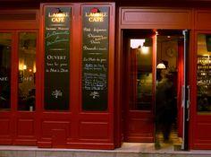 l'Autre Cafe