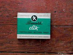 Brunswick chalk box
