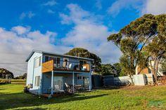 Where to stay at Freycinet National Park, Tasmania - Australia