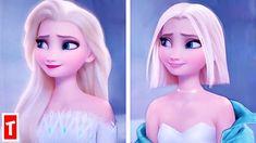 Disney Princess GLOW UP