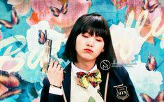 Click clack to the bang bang Jimin, Bts Bangtan Boy, Seokjin, Kim Namjoon, Ak 47, Bts Pictures, Pretty Pictures, Taehyung, Bts Name