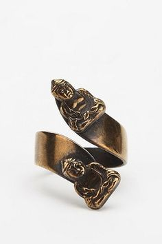 Urban Renewal Buddha Ring