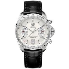 KC Watches stock some of the best wrist watches from leading brands including Breitling, Tag Heuer, Rolex and more. Modern Watches, Elegant Watches, Luxury Watches For Men, Cool Watches, Men's Watches, Tag Heuer, Bracelet Cuir, Bracelet Watch, Rolex