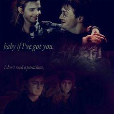 If i've got you..