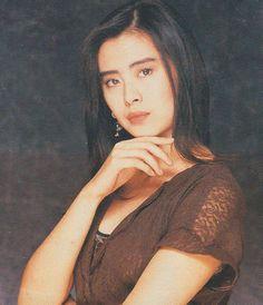 Loretta Lee, Brigitte Lin, Maggie Cheung, Hong Kong Movie, Female Dragon, Jackie Chan, Chinese Actress, Actor Model, Asian Beauty