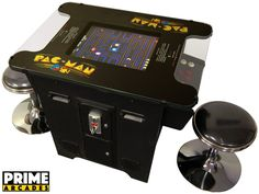 Amazon.com: Cocktail Arcade Machine 60 Games in 1 Commercial Grade with Set of 2 Chrome Stools 5 Year Warranty: Toys & Games. We are a participant in the Amazon Services LLC Associates Program, an affiliate advertising program designed to provide a means for us to earn fees by linking to Amazon.com and affiliated sites.