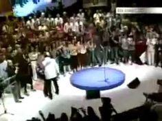Sector artístico y cultural manifestó su apoyo a Capriles Radonski   (HD)