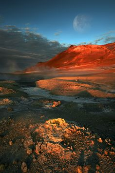 ✯ Iceland