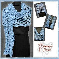 Diamonds are a Girl's Best Friend: Free to You Patterns @ Designs from Grammy's Heart