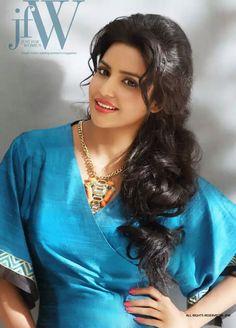 Beautiful Priya Anand