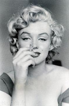 Marilyn Monroe Jock Carroll