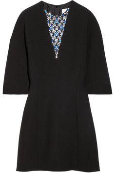 phillip lim embellished dress