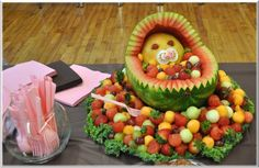 Baby-Shower-Decoration-Ideas-Pictures-Fruit-Baby-Cribs.jpg (1505×976)