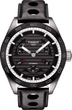 @tissot Watch PRS516 add-content