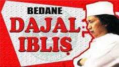 CAK NUN - SISTEM PEMERINTAHAN DAJAL (INDONESIA DITELANJANGI) #1 #KuliahR...