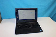 Dell Inspiron 15 3552 INTEL N3060 4GB DDR3 500GB INTEL GRAPHICS (Renewed) #LaptopsDell Laptops Dell, New Laptops, Laptop Shop, Graphics, Graphic Design, Charts