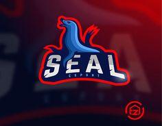 "Check out new work on my @Behance portfolio: ""SEAL | Esport Logo"" http://be.net/gallery/59627477/SEAL-Esport-Logo"