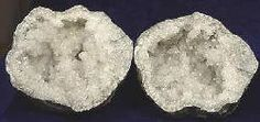 Although geodes of different kinds are found all over the world, the greatest abundance and variety are found in the outcropping of the Mississippian lower Keokuk bed within a 70 mile radius of the intersection of the Mississippi and Des Moines Rivers. Southeastern IOWA is one of the state's best Geode collecting areas. Geode State Park in Henry County is named for the occurrence of the geode.