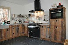 landelijke keukens hout - Google zoeken
