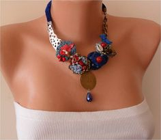 Special Design Perfect Gift Crochet and Bead by SwedishShop