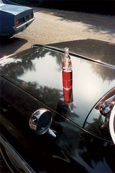 William Eggleston – Los Alamos, 1974