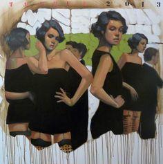 Défilé lingerie
