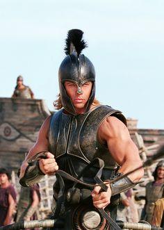 Troy - Achilles