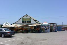 Barn Fresh Produce, Cabrillo Hwy Castroville, CA - Work and Travel Kanada - http://workandtravelkanada.com
