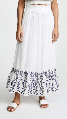 MISA Darcia Skirt